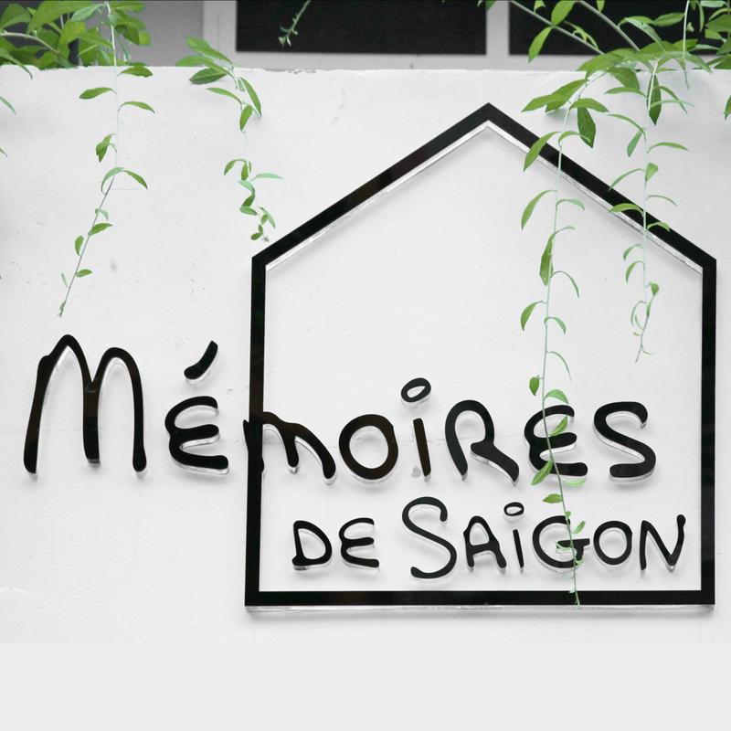Memoires de Saigon