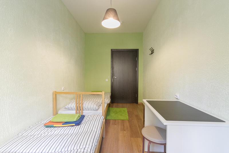 HOSTEL - Nice Hostel Mokhovaya