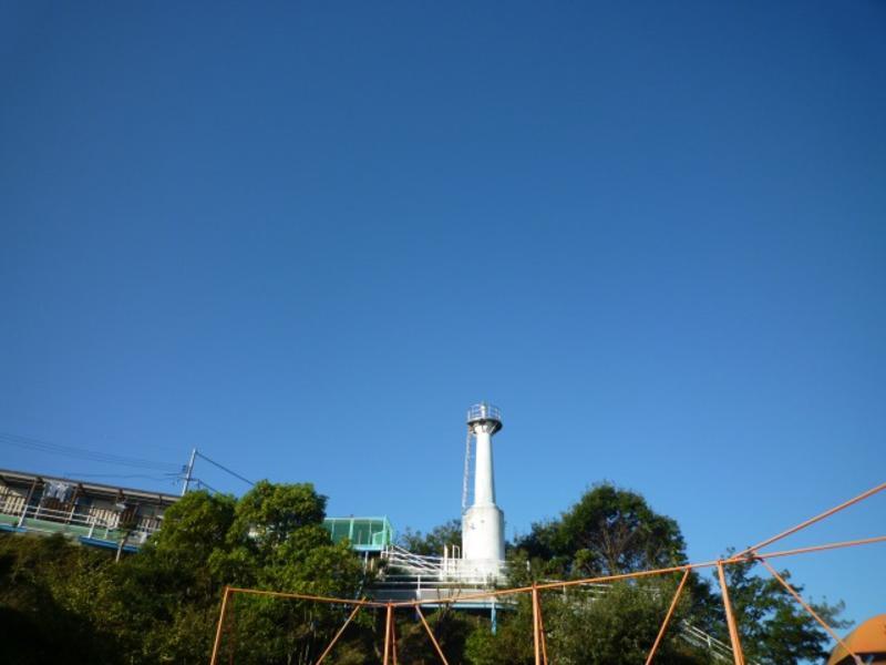 Seaside Hostel Light House
