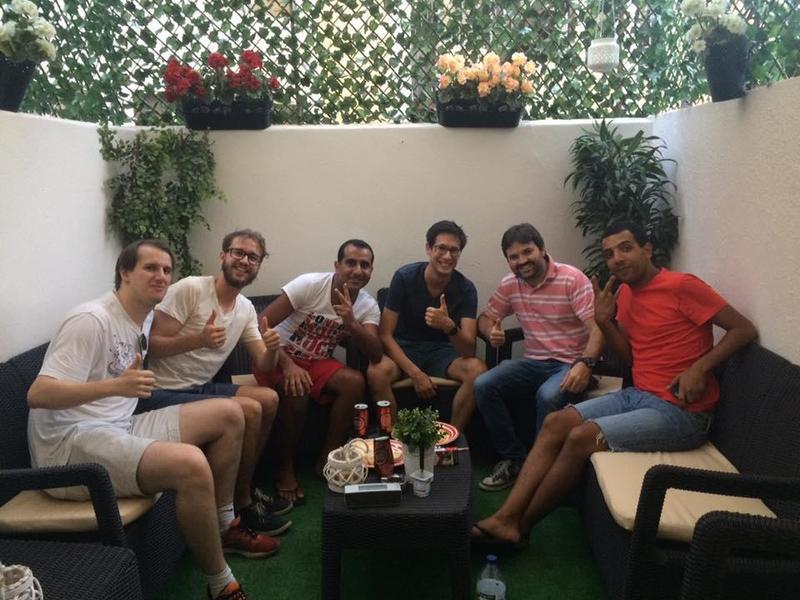 Live Lisboa Hostel