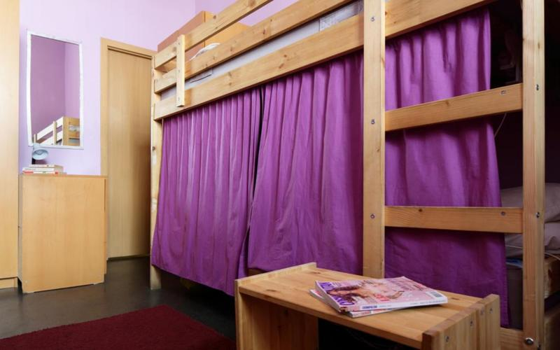 Parus Hostel