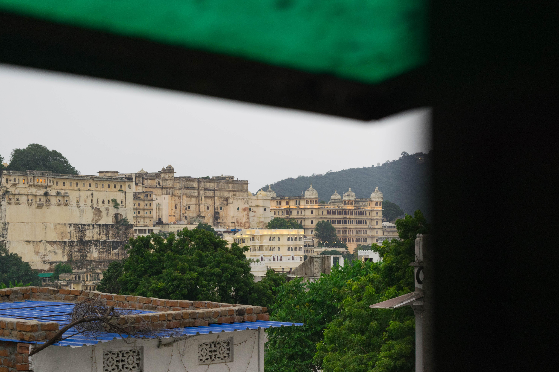 The Hostelcrawl