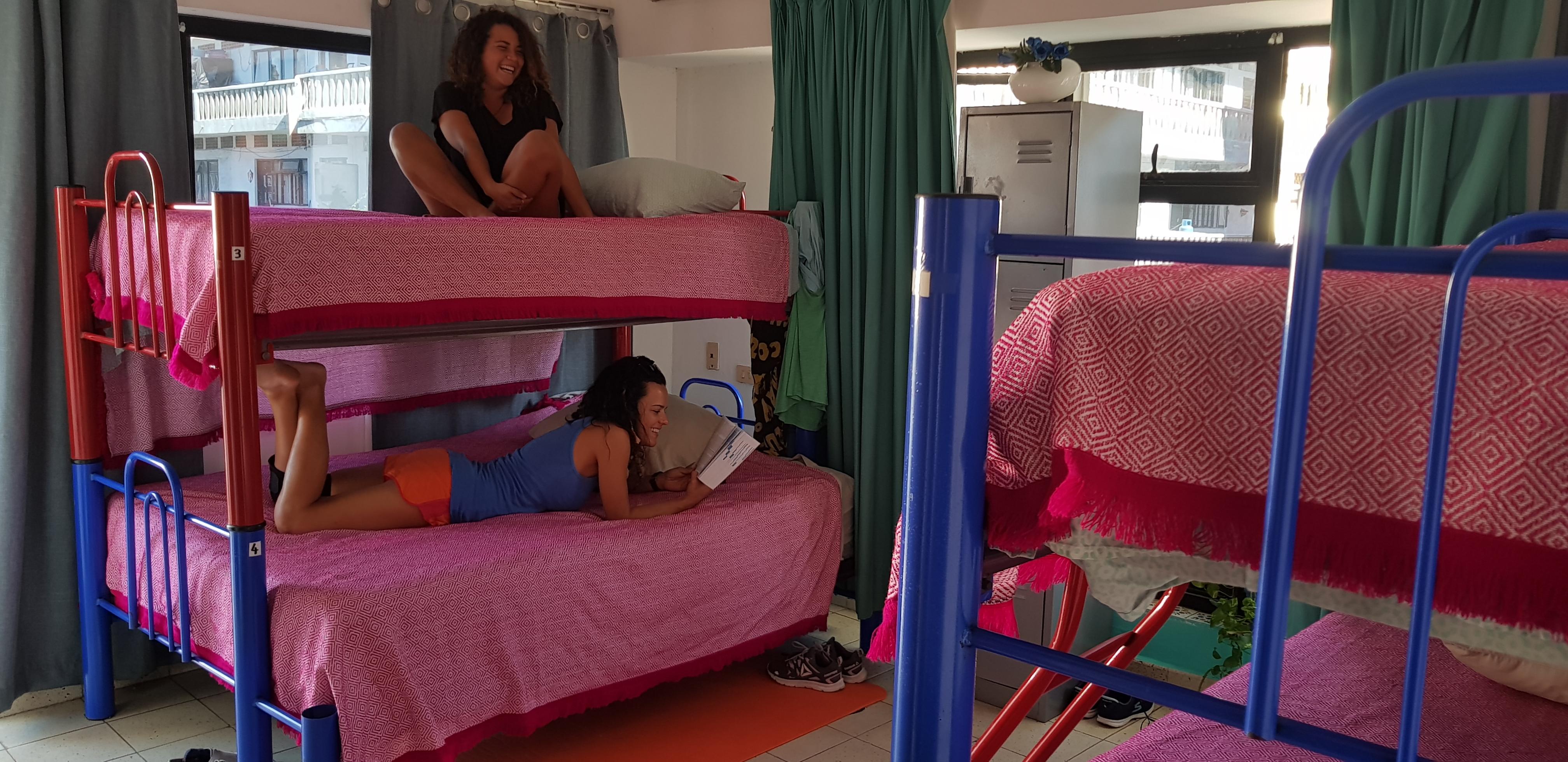 Hostel Vallarta