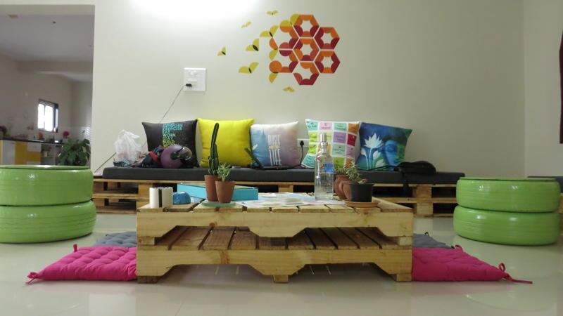 Beehive Hostel