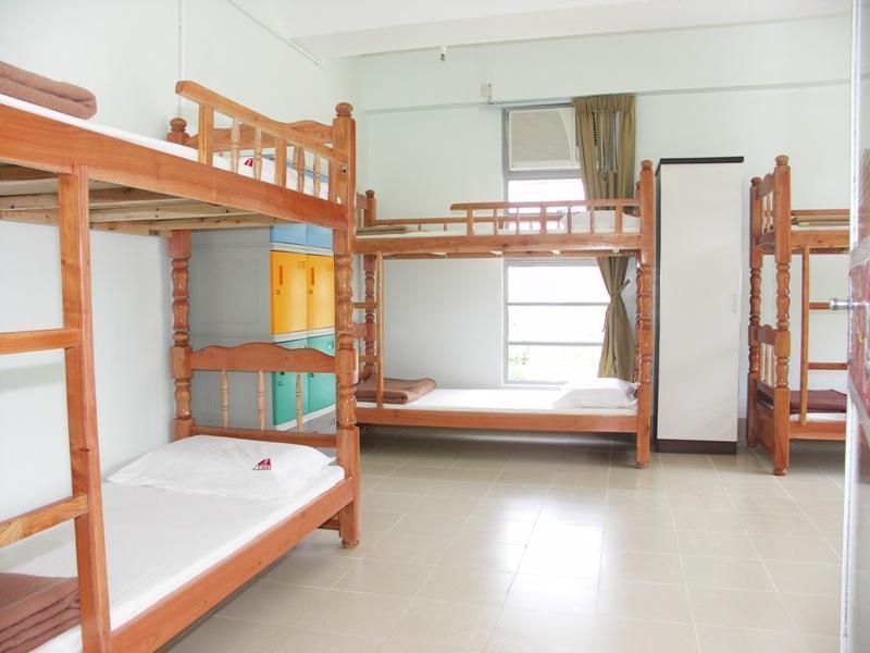 Bradbury Jockey Club Youth Hostel