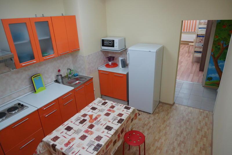 Hostels Rus Volgogradka