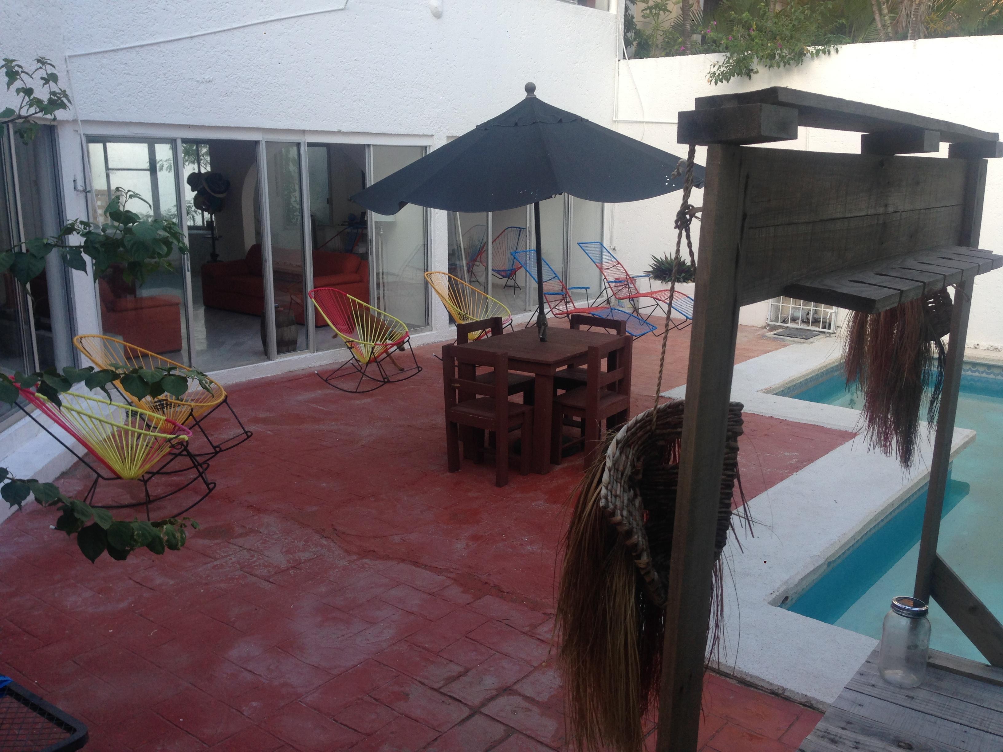Cielo 2 Cancun