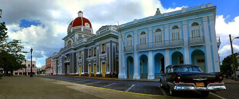 Cienfuegos Casa Maricela