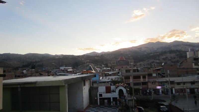 Vacahouse Huaraz B&B