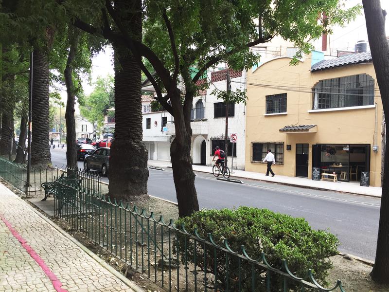 HOSTEL - Gael Condesa