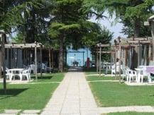 San Benedetto Camping Village