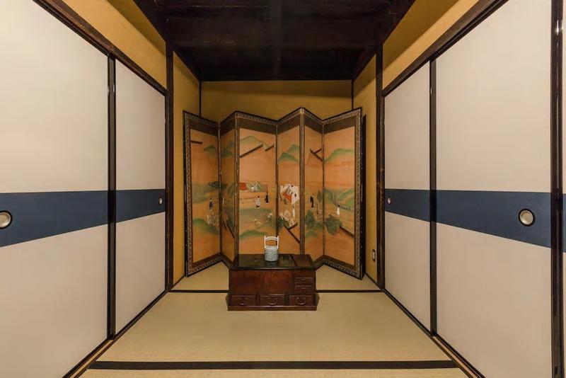HOSTEL - Traditonal Kyoto Home Bifuku Roujiya