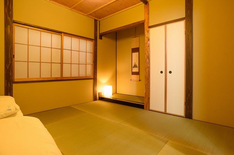 HOSTEL - Tanaka Gokurakudo Guest House