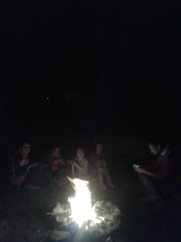 Casa Quechua Hostel & Camping