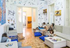 Cheeky Carabao Backpackers Hostel