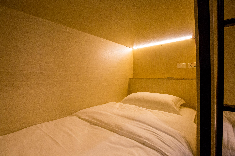 HOSTEL - Bed to Bangkok