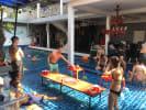 White Rabbit Hostel Siem Reap