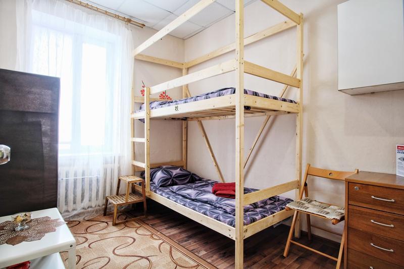 Hostel Sokolniki
