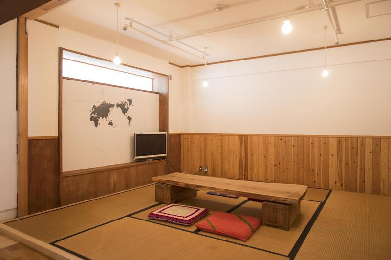 Teshima Guest House Mamma