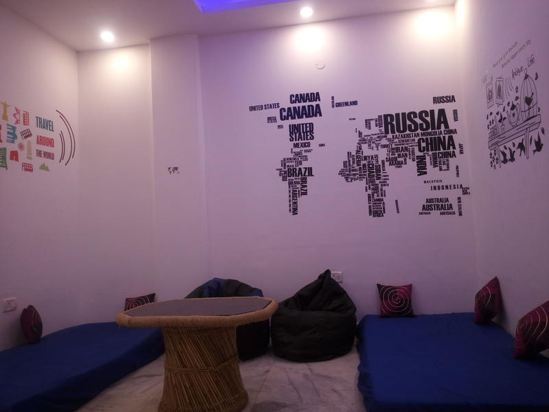 Hostelicious By Backpackers Heaven