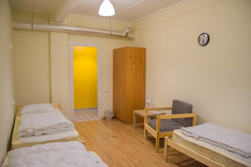Beletage Hostel