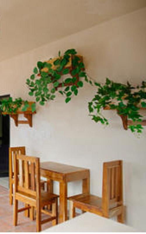 Casa Anaya