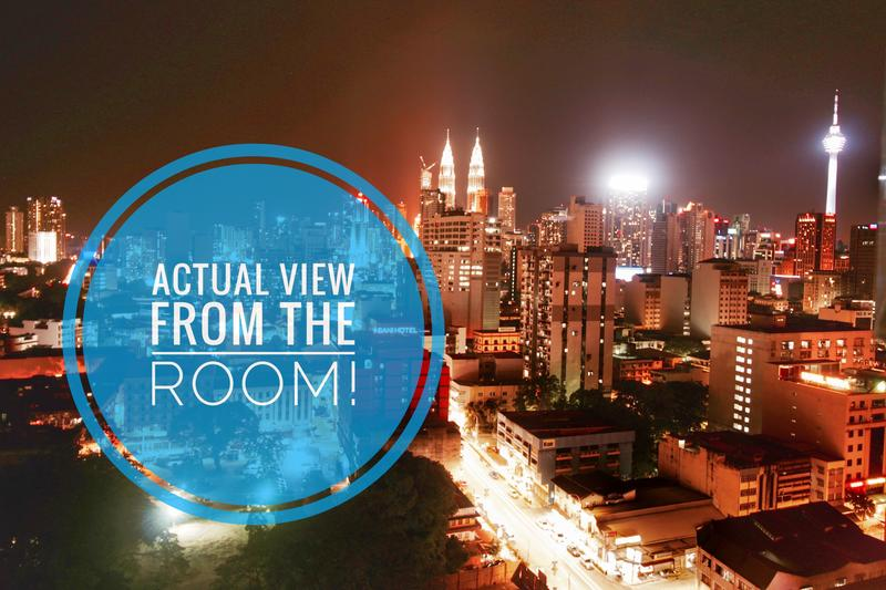 A Little Bit of Kuala Lumpur (Private Room)