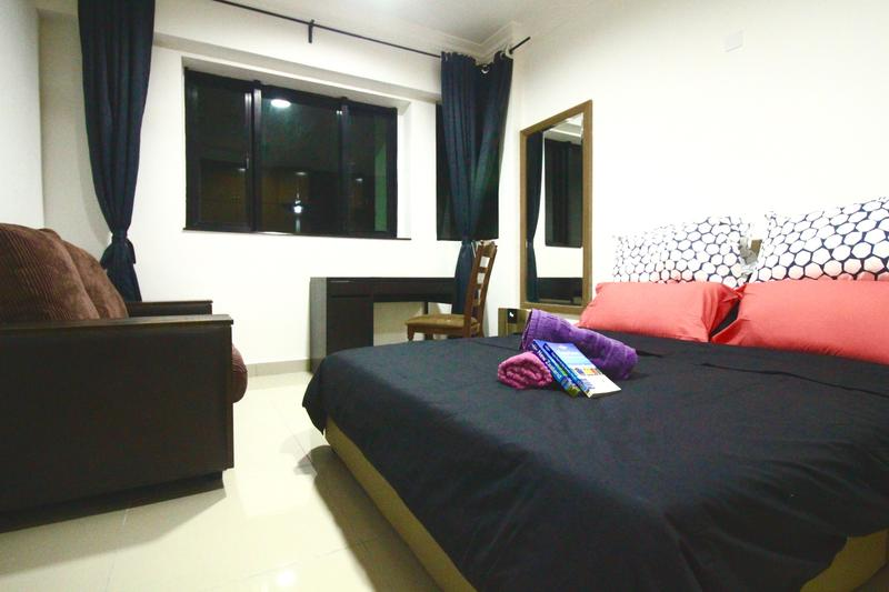 A Little Bit of Kuala Lumpur (Private Room)