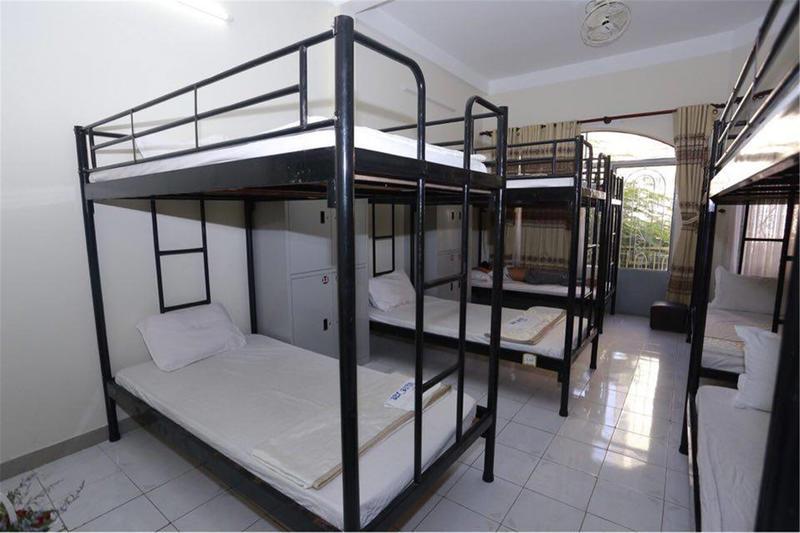 Rosa's Hostel