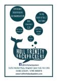 Hull Trinity Backpackers