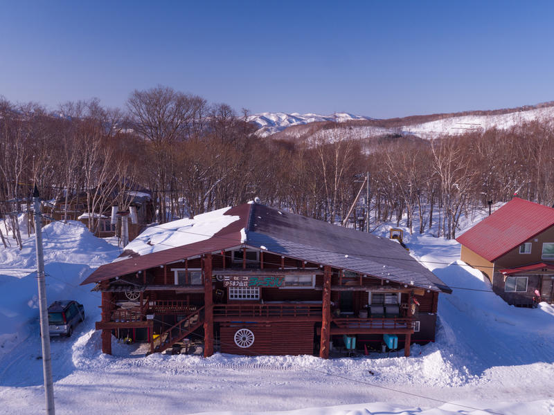 Niseko Backcountry Lodge