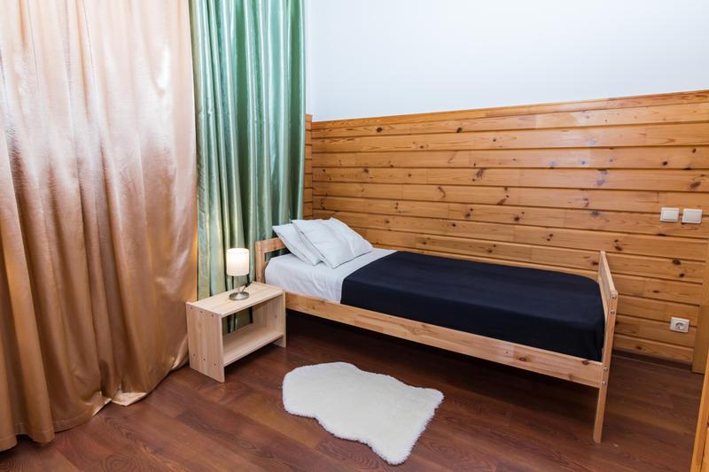Hostel EXPO