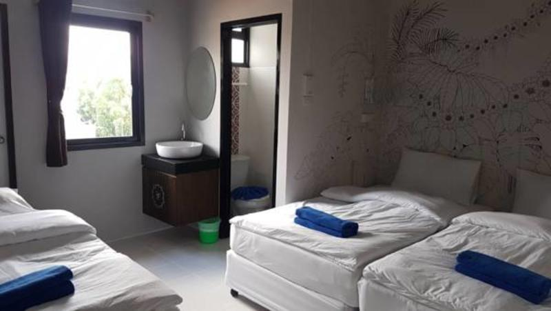 HOSTEL - Feelgood@Journey Hostel