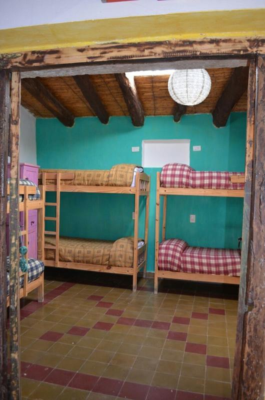 Art Hostel Viracocha