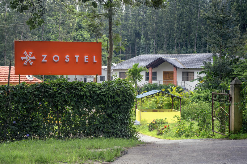 Zostel Chikmagalur