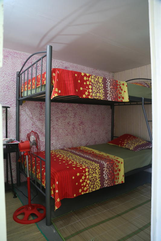 Sophias Hostel Pty