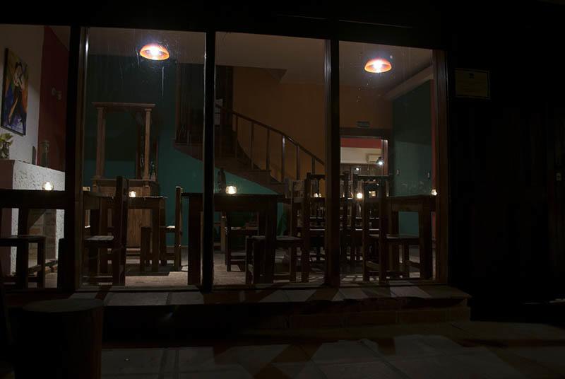Tango Hostel