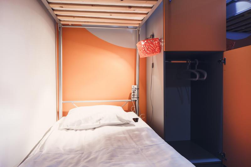Mosquito Hostel