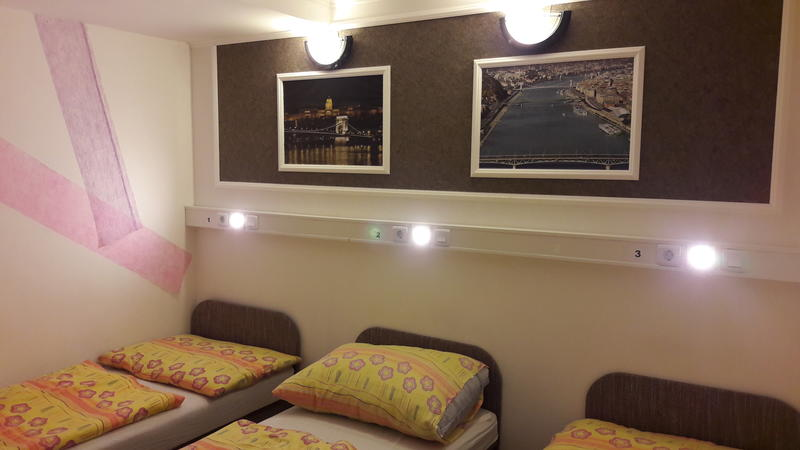 Opera Hostel Budapest