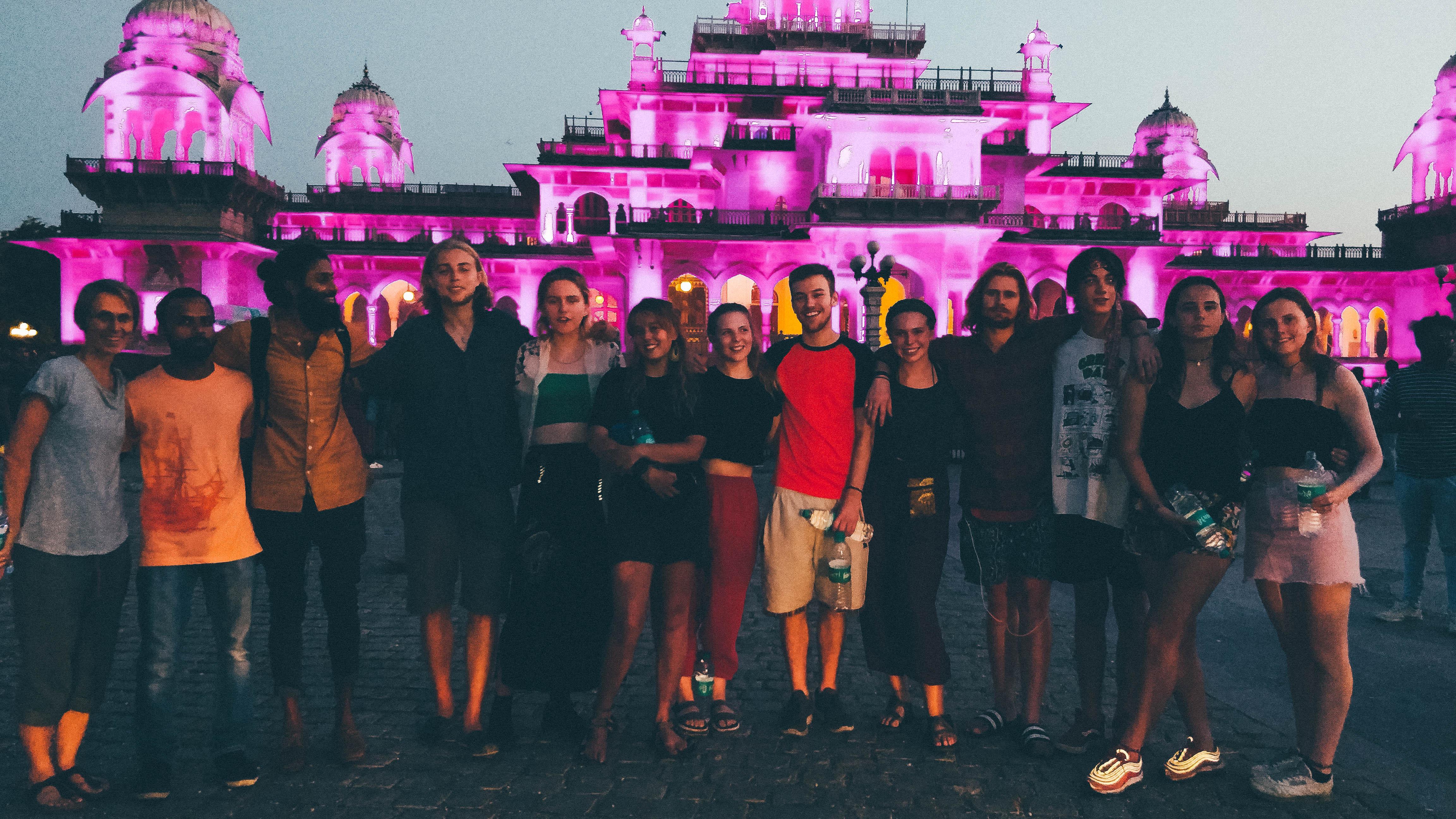 Hoztel Jaipur