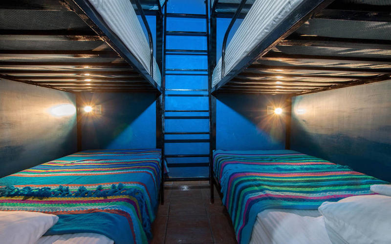 Cult Backpacker Hostel Sayulita