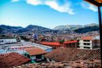 Inkas Garden Hostel