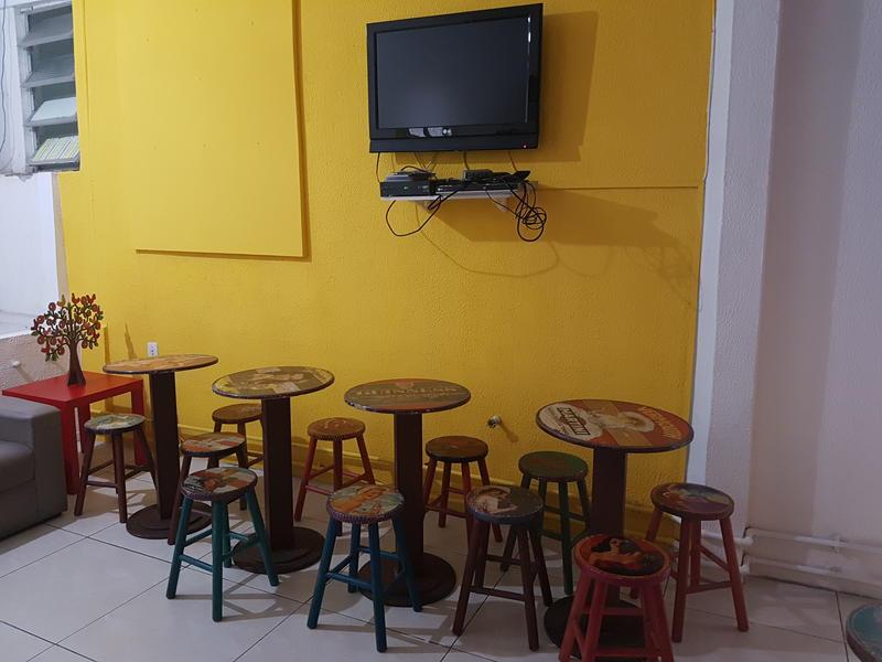 HOSTEL - Enseada Rio Hostel