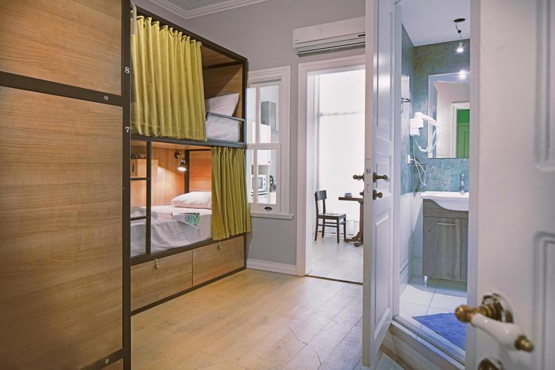 HOSTEL - Moda Hostel