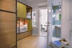 Moda Hostel