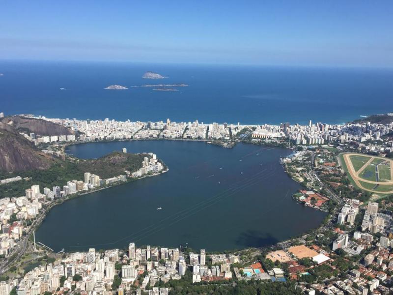 HOSTEL - Abraco Carioca Favela Hostel