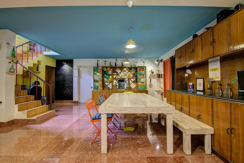 Construkt Startup Hostels Koramangala