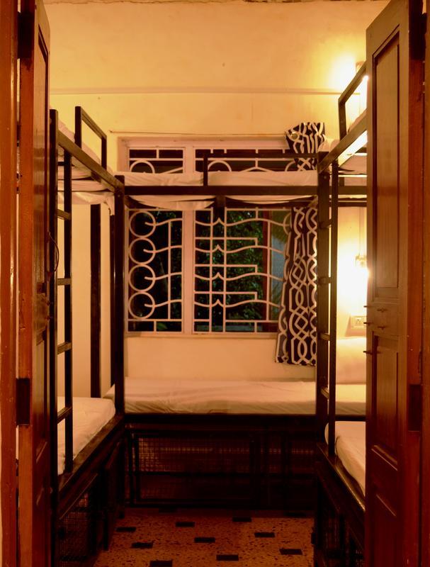 Hygge Hostel Goa