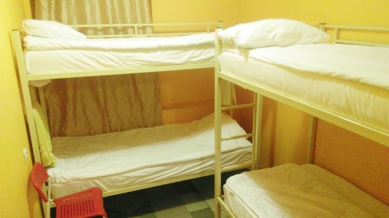 HOSTEL - Hostel Linia