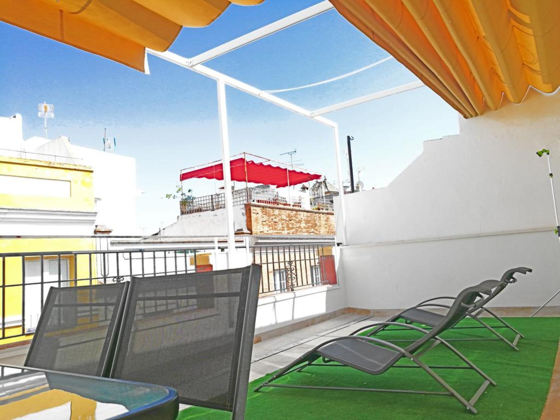 Hostel A2C Sevilla